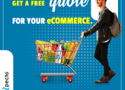Next-gen ecommerce development company