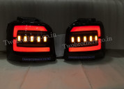 Projector headlights for cars,