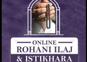 Istikhara means asking allah for guidance