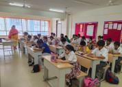 International schools in kukatpally