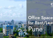 Office space for lease in pune | cityinfo services