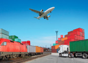 Top international courier cargo service in delhi