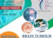 Select best neurosurgeon delhi thebrainandspine
