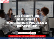 2021 guide on uk business immigration process