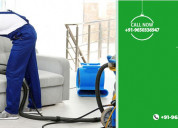 Best sofa cleaning service - one stop-destination