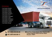 Truck rental services in mumbai, pune, nashik