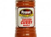 Chicken curry masala powder