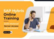 Sap hybris online course