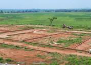 Plot for sale in bhubaneswar