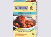 Stew masala   chicken and lamb stew spices   kuber